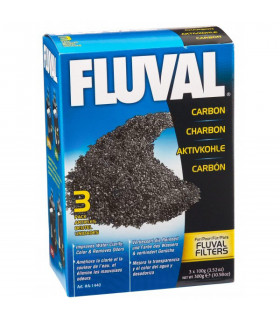 Уголь активированный для фильтра 300г (3 мешка)