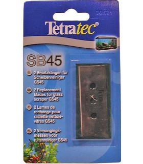 Лезвие для скребка Tetratec SB 45