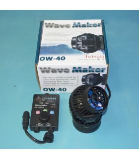 Jebao OW-40 помпа течения с контроллером