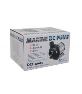 Помпа подъемная Jebao DCT 4000 с контроллером мощности, 24В, h 3,0м, 4000 л/ч