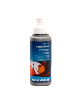 Reef Life Aquabiovit, 100ml