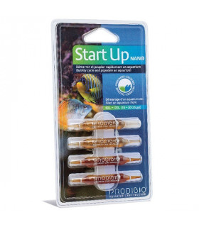 Start Up Nano(Bio Digest+Stop Ammo)(4шт) в блистере