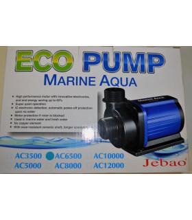 Помпа подъемная Jebao AC6500, 6500 л/ч, 50Вт