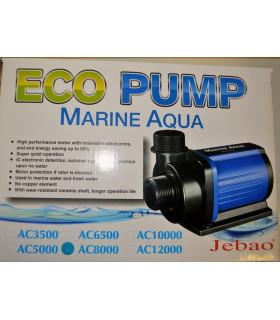 Помпа подъемная  Jebao AC8000, 60Вт, 8000 л/ч
