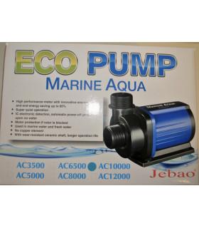 Помпа подъемная Jebao AC10000, 75Вт, 10000 л/ч