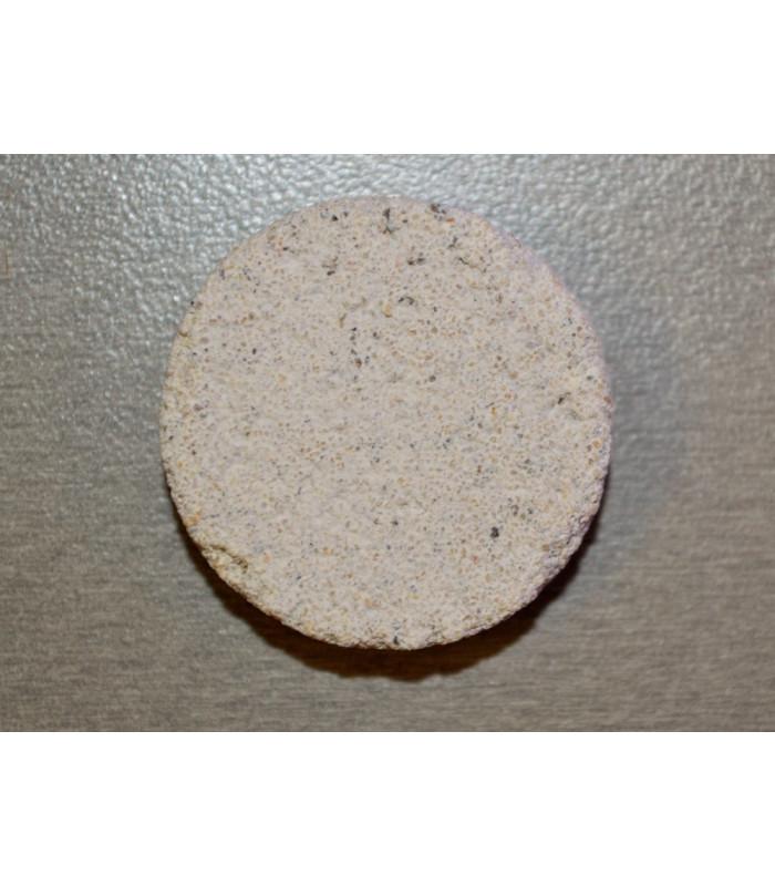 Плашка керамическая, без ножки (30 мм)
