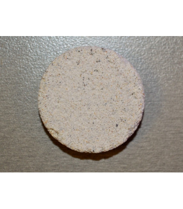 Плашка для фрагования , без ножки (30 мм)