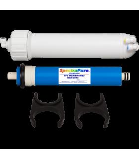 Мембрана для осмоса, с корпусом SpectraPure Standard 90-GPD