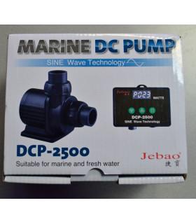 Помпа подъемная jebao DCP-2500