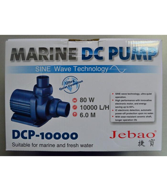Помпа подъемная jebao DCP-10000