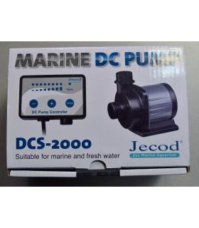 Помпа для скиммера JEBAO DCS-2000