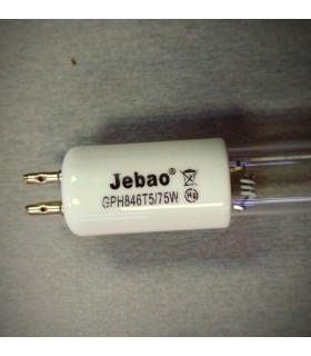 Уф лампа Jebao для 75 W UV, Т5 цоколь