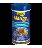 Сухие корма для морских рыб